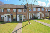 2 bedroom Terraced house in The Glades...