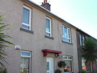2 bedroom Flat in Muir Drive, Irvine, KA12