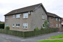 2 bed Flat in Annick Road, Dreghorn...