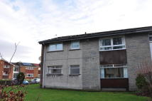 Ground Flat to rent in Ravenscroft, Irvine, KA12