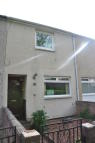 Terraced house to rent in Cambusdoon Place...