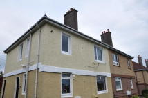 Flat to rent in Glencairn Street...