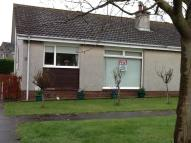 2 bedroom Semi-Detached Bungalow in Balloch Crescent...