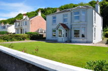 3 bed Ground Flat in Marine Parade, Millport...