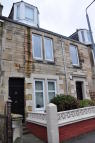 4 bed Maisonette to rent in Sidney Street, Saltcoats...