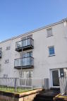 Apartment to rent in Mariners View, Ardrossan...