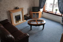 Flat to rent in Main Street, Dreghorn...