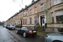Flat for sale in Princes Terrace, Glasgow...