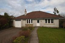 Bungalow in Beauly Crescent...