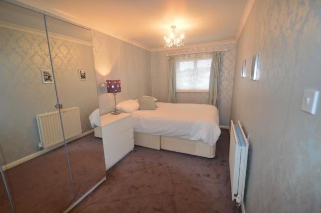 Bedroom 1.24