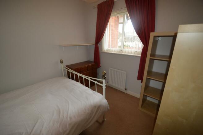 Bedroom 3.31