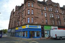 Flat for sale in Dumbarton Road, Glasgow...