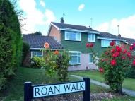 3 bedroom property in Roan Walk, Royston, SG8