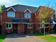 2 bed home to rent in Rose Walk, Royston, SG8