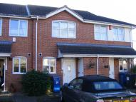2 bed Terraced house in Cygnet Drive, Tamworth...