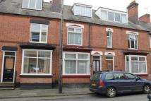 3 bed Terraced home in Stafford Street...