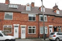 Terraced property in Erdington Road...