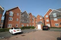 2 bed Apartment to rent in Marina View, Fazeley