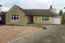 Detached Bungalow in Daniel Road, Mancetter