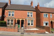 1 bedroom Ground Flat to rent in Amington Road, Tamworth