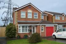 Detached property to rent in Lakeland Drive, Wilnecote