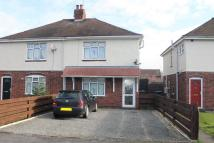 semi detached home to rent in Bank Road, Atherstone