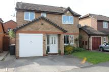 4 bedroom Detached home in Simmonds Way, Atherstone...