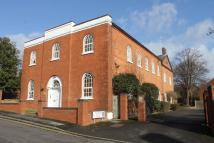 1 bed Apartment in North Street, Atherstone...