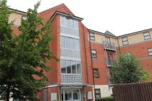 Apartment in Consort Place, Tamworth