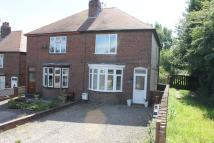 3 bedroom semi detached home to rent in The Riddings, Grendon...