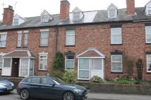 Terraced home to rent in Coleshill Road...