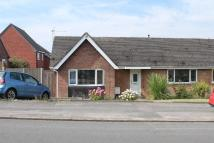 1 bed Semi-Detached Bungalow to rent in Hayes Road, Hartshill
