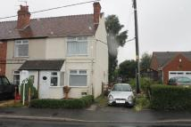 End of Terrace property to rent in Tamworth Rd, Wood End...