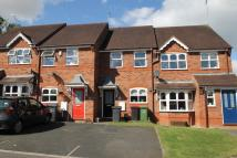 2 bedroom Terraced house in Waterside, Polesworth