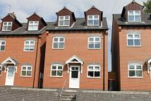 new home to rent in Castle Road, Hartshill...