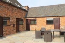 1 bedroom Studio flat in The Old Stable Block...