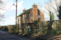 1 bed Detached home in Rectory Lane...