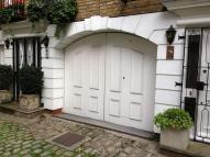 Garage to rent in Garage Space, Gate Mews...