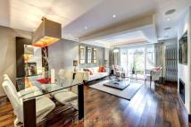 4 bed property in South End, Kensington, W8