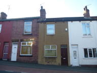 Terraced home in Oliver Street...