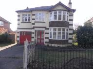 5 bedroom Detached house for sale in Bridle Road, Bromborough...