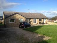 Detached Bungalow in Red Lane, Farsley, Leeds...