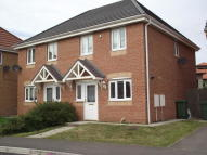 3 bed semi detached house to rent in Nightingale Drive...