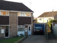 3 bedroom semi detached home in Wheeldale Close...