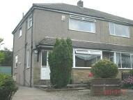 3 bedroom semi detached property in Northfield Grove, Wibsey...