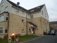 Flat to rent in Branwell Lodge...