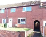 3 bed Terraced property to rent in School Street, Upton, WF9