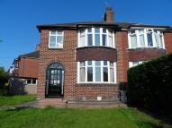 3 bedroom semi detached home in Taylor Avenue, May Bank...