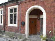 1 bed Character Property in Knypersley Hall...
