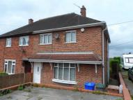Yarnbrook Grove semi detached house to rent